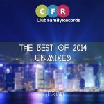 The Best of 2014 Unmixed