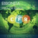 CFR083 :: Iodine (The Remixes)