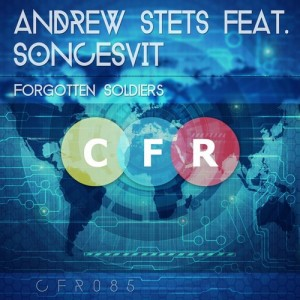 CFR085 :: Forgotten Soldiers