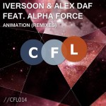CFL014 :: Animation
