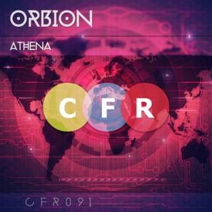 CFR091 :: Athena