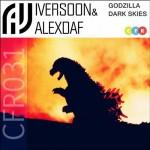 Godzilla EP