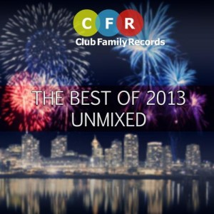 The Best of 2013 Unmixed