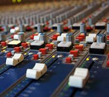 Online mixing & mastering by CFR Studio