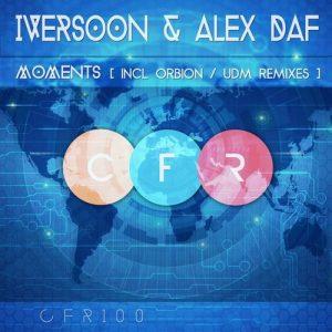 CFR100 :: Moments