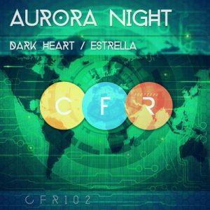 CFR102 :: Dark Heart / Estrella