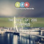 The Best of 2015 Unmixed