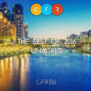 The Best of 2016 Unmixed